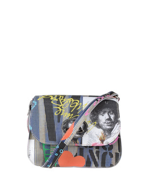 Borsa media in pelle Donna - VIVIENNE WESTWOOD