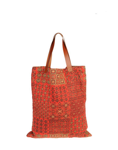 LOCAL APPAREL - Large fabric bag