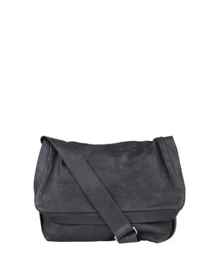 Large leather bag Men's - DAMIR DOMA