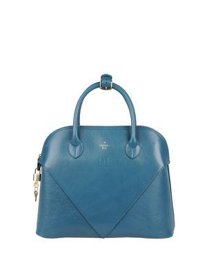 Large leather bag Women's - GOLDEN GOOSE
