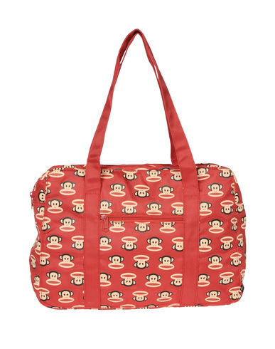 PAUL FRANK - Large fabric bag