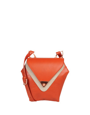 Medium leather bag Women's - BENEDETTA BRUZZICHES
