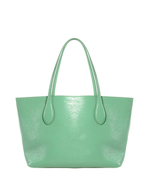 Medium leather bag Women's - ROCHAS