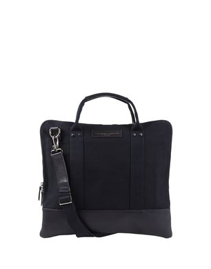 Briefcase Men's - WANT LES ESSENTIELS DE LA VIE