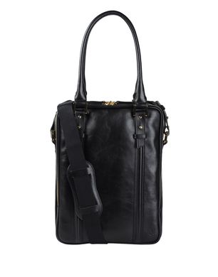Medium leather bag Men's - WANT LES ESSENTIELS DE LA VIE