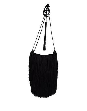 Small fabric bag Women's - ANN DEMEULEMEESTER