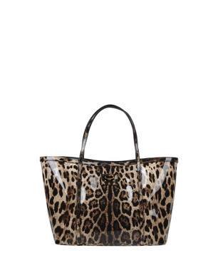 Large leather bag Women's - DOLCE &amp; GABBANA
