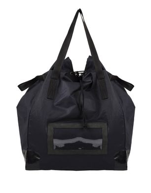 Large fabric bag Men's - DRIES VAN NOTEN