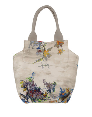 Large fabric bag Women's - I'M ISOLA MARRAS