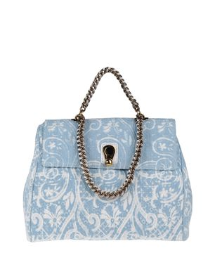 Large fabric bag Women's - ERMANNO SCERVINO