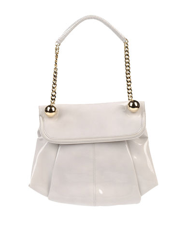 STELLA McCARTNEY - Medium fabric bag