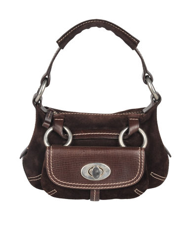 ANDREA MABIANI - Medium leather bag