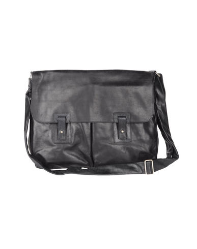 ORCIANI - Medium leather bag