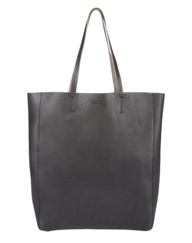 ORCIANI - Large leather bag