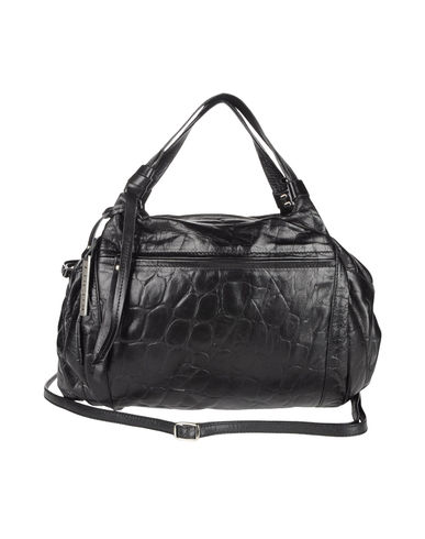 NICOLI - Large leather bag