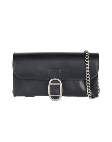 MAISON MARTIN MARGIELA 11 - Small leather bag