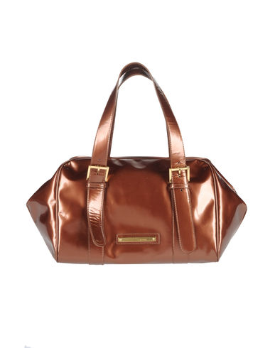 CASADEI - Medium leather bag