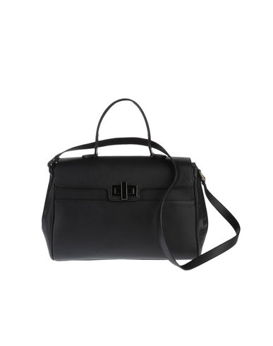 MY CHOICE - Medium leather bag