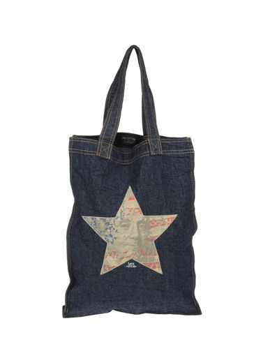 POLO JEANS COMPANY - Large fabric bag