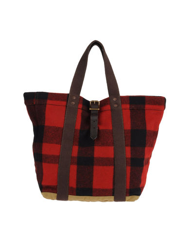 FILSON - Large fabric bag
