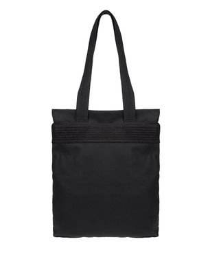 Large fabric bag Men's - SILENT DAMIR DOMA