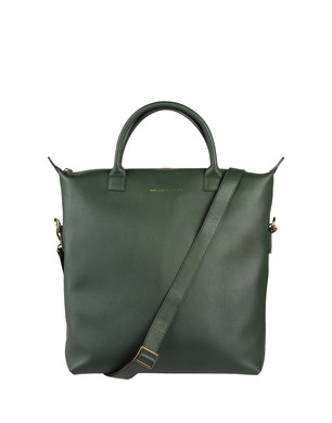 Large leather bag Men's - WANT LES ESSENTIELS DE LA VIE