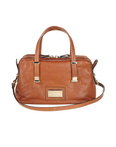 VALENTINO GARAVANI - Medium leather bag