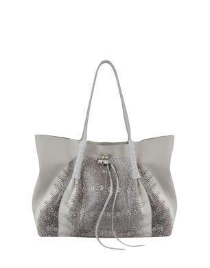 Borsa grande in pelle Donna - NINA RICCI