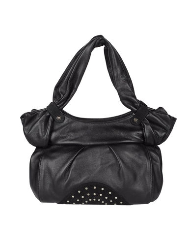 MARINA C. - Large leather bag