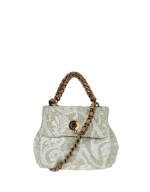 Small fabric bag Women's - ERMANNO SCERVINO