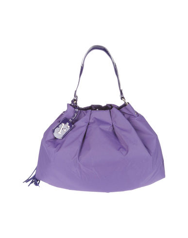 FURLA - Medium fabric bag