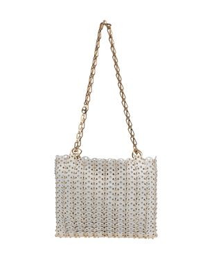 Medium leather bag Women's - PACO RABANNE