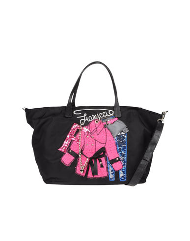 FIORUCCI - Large fabric bag