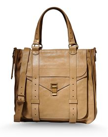 Medium leather bag - PROENZA SCHOULER