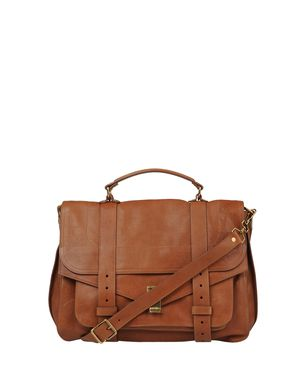 Large leather bag Women's - PROENZA SCHOULER