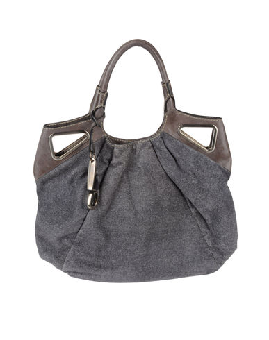 FAY - Large leather bag