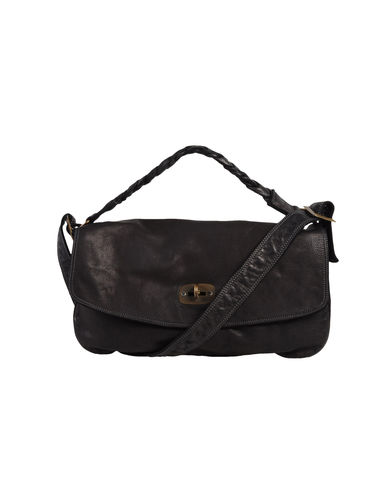 3RD FLOOR - Large leather bag