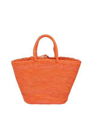 Large fabric bag Women's - SENSI STUDIO