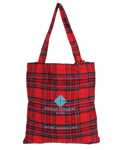 OPENING CEREMONY - Medium fabric bag