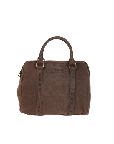 PAUL & JOE SISTER - Medium leather bag