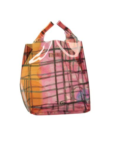 MARNI - Large fabric bag