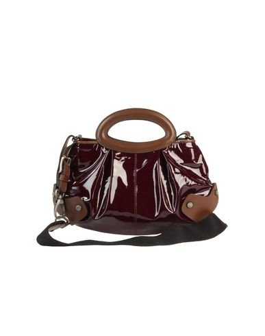 MARNI - Small leather bag