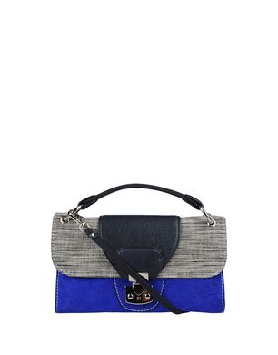 Medium leather bag Women's - CARVEN