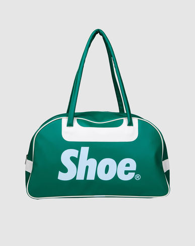 SHOESHINE - Travel & duffel bag