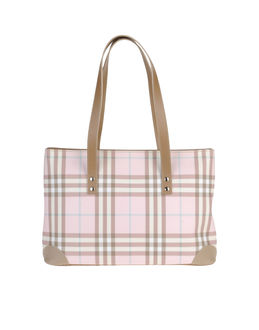 Burberry Bags Large Fabric Bags Women On Yoox.com