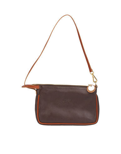 SACHET - Small leather bag