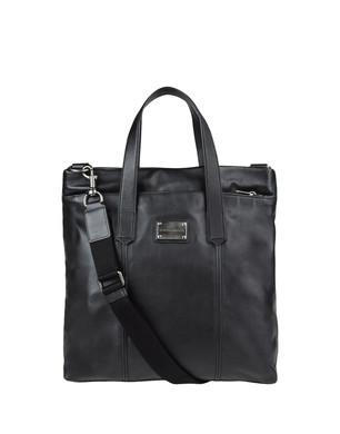 Large leather bag Men's - DOLCE &amp; GABBANA