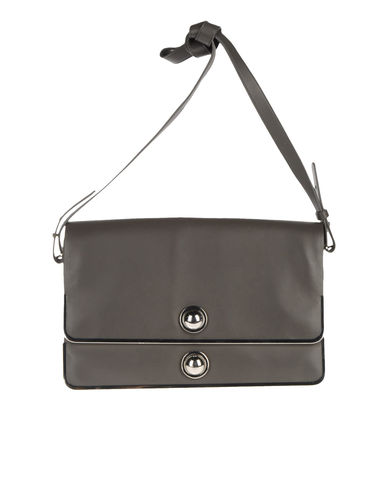 RAOUL - Large leather bag