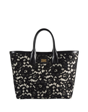 Large fabric bag Women's - DOLCE & GABBANA