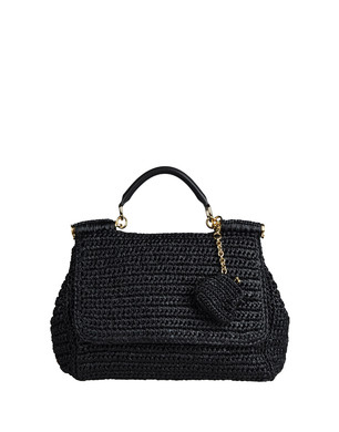Medium fabric bag Women's - DOLCE & GABBANA